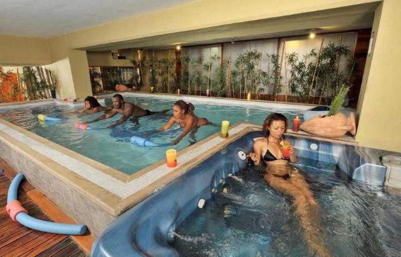 Appart Hotel Ivotel - Sport - 6
