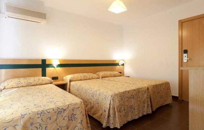 Bersoca - Room - 14
