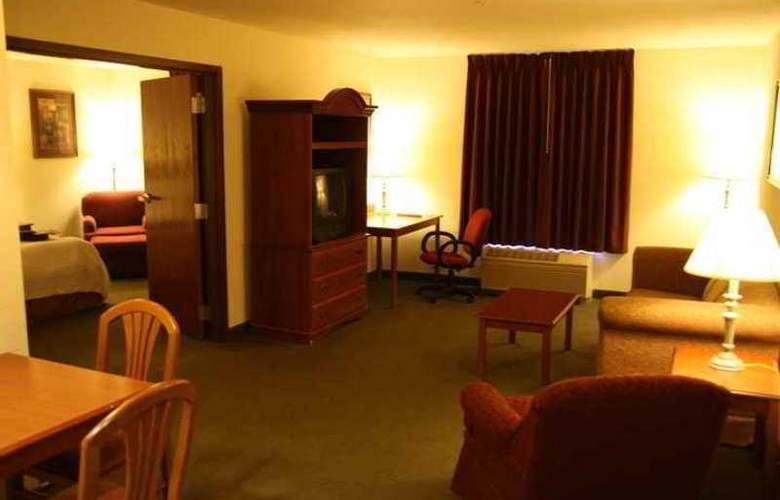 Hampton Inn Houston Deer Park Ship Area - Hotel - 2