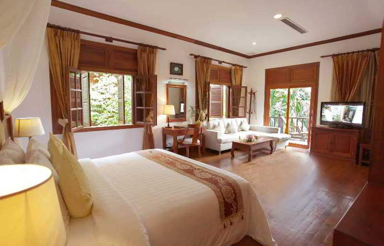 Sokhaylay Angkor Resort  Hotel Resort & Spa - Room - 19
