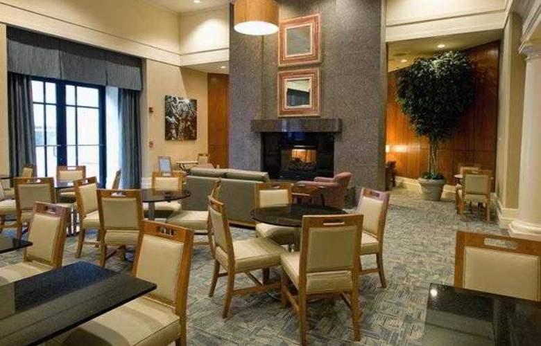 Residence Inn Charlotte Uptown - Hotel - 1