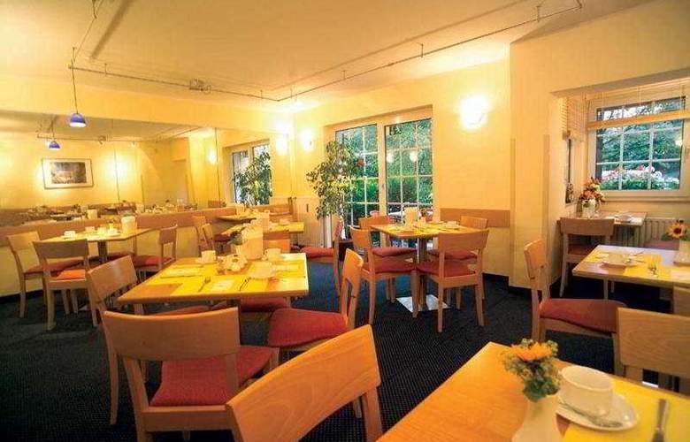 Acora Hotel und Wohnen Düsseldorf - Restaurant - 5