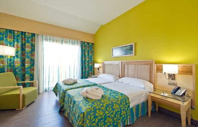Elba Costa Ballena Beach & Thalasso Resort - Room - 14