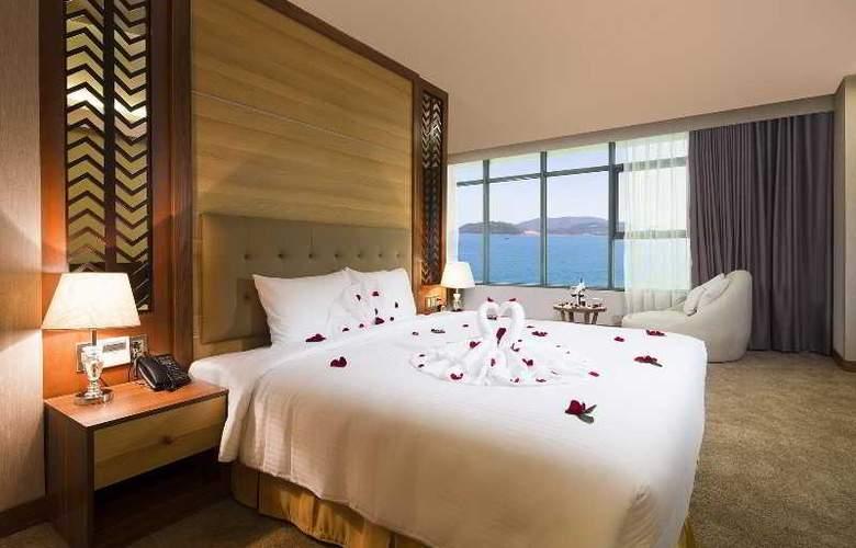 Muong Thanh Nha Trang Centre Hotel - Room - 48