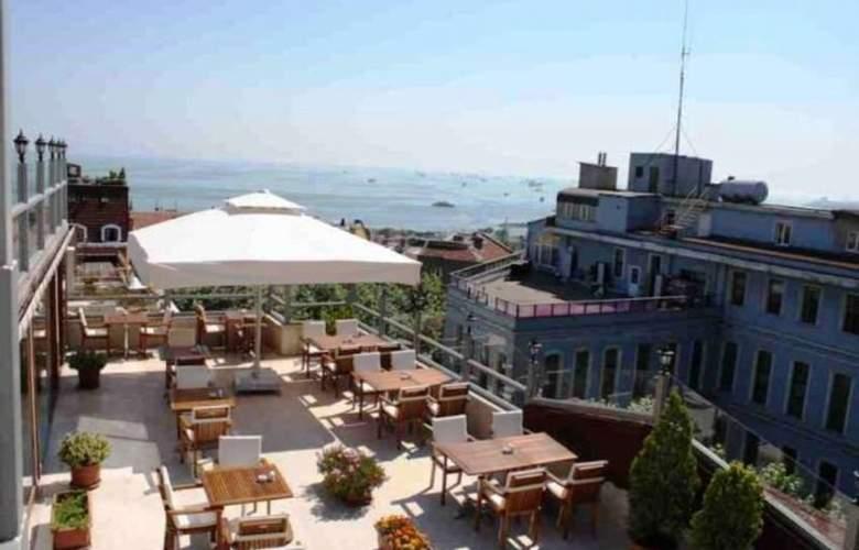 Sultanhan Boutique - Restaurant - 2
