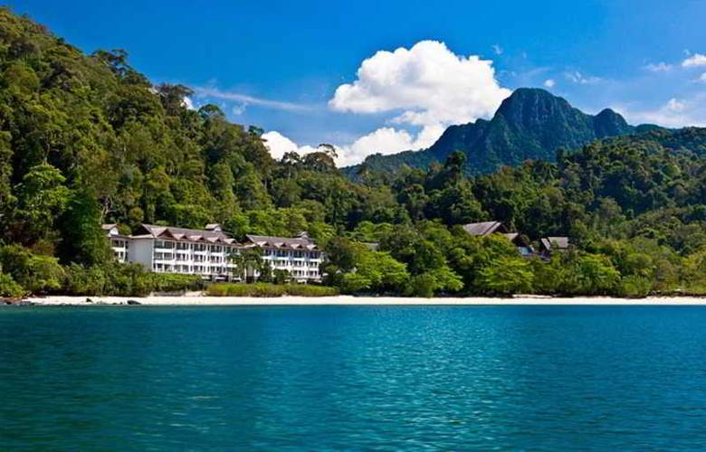 The Andaman, a Luxury Collection Resort, Langkawi - Hotel - 15
