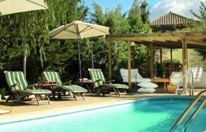 Las Calas - Pool - 6