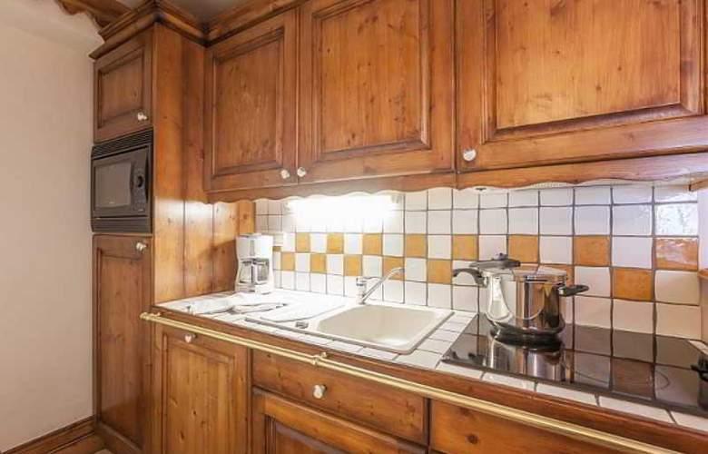 Residence Pierre & Vacances Premium La Ginabelle - Room - 16
