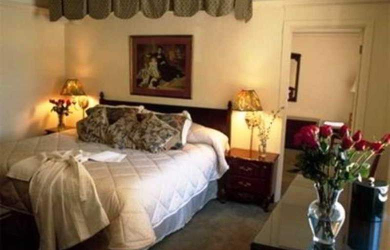 San Carlos - Room - 4