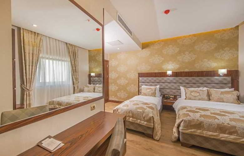 Midmar Hotel - Room - 12