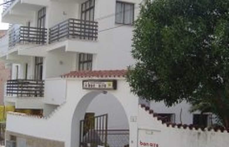 Bonaire Paguera - Hotel - 0