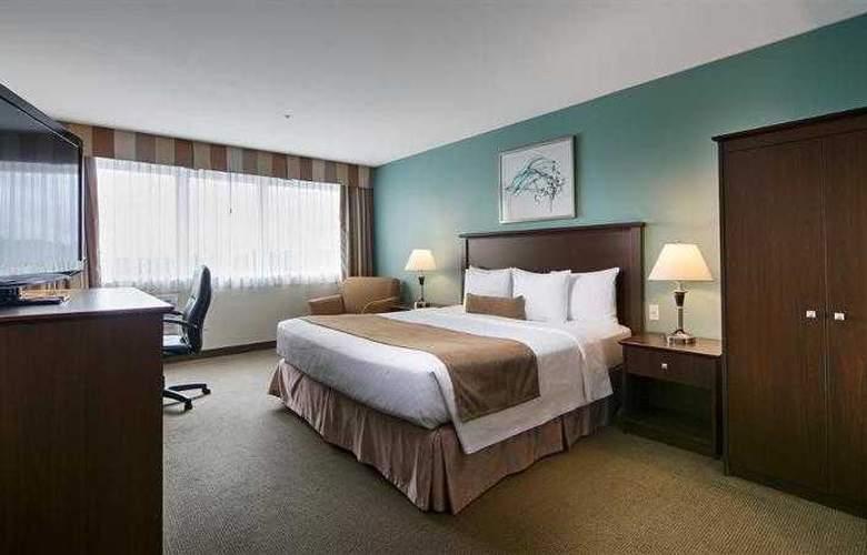 Best Western Chocolate Lake Hotel - Hotel - 49