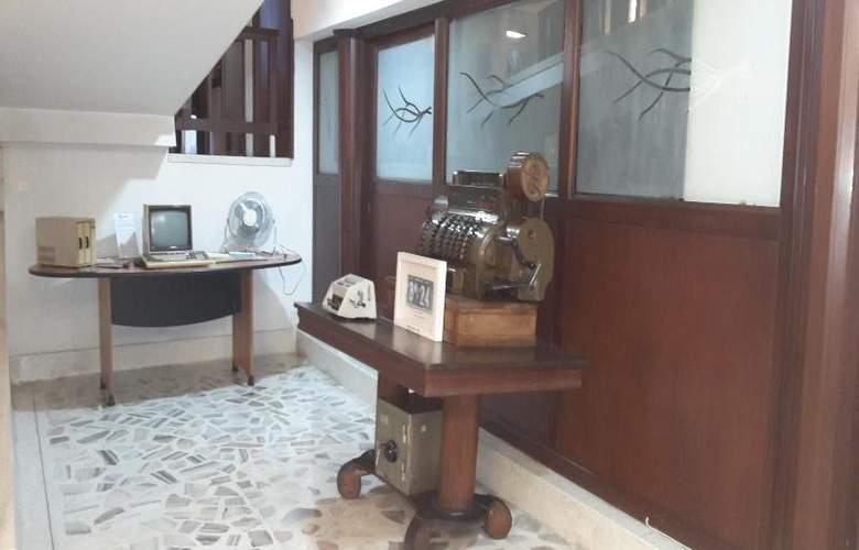 Casa Santa Monica Norte - Hotel - 8