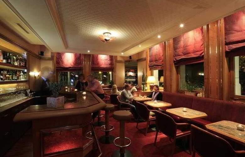 Best Western Plus Hotel Mirabeau - Hotel - 4