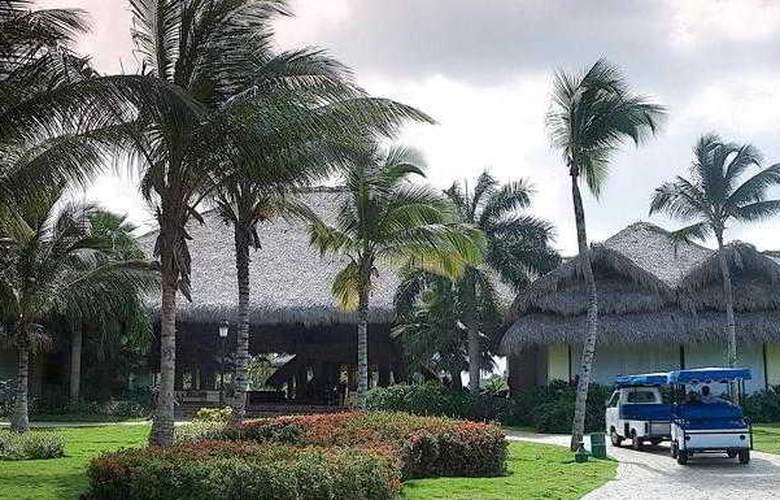 Tropical Princess All Inclusive - Hotel - 8
