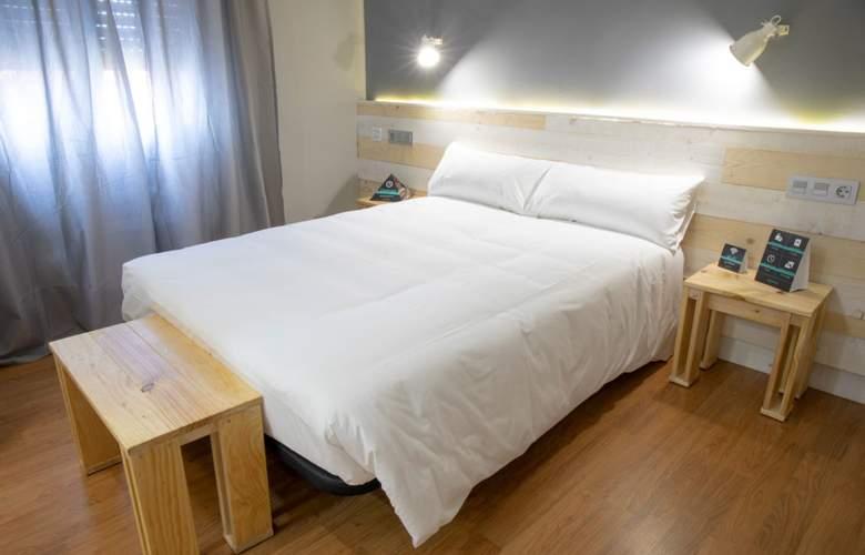 Alda Centro - Room - 2