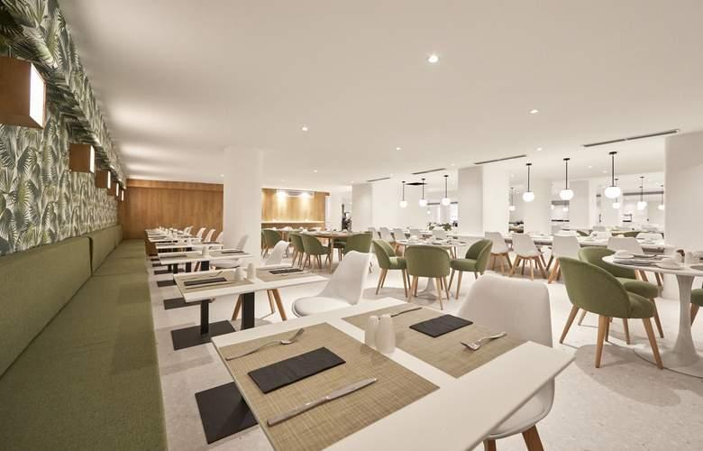 HM Dunas Blancas - Restaurant - 20