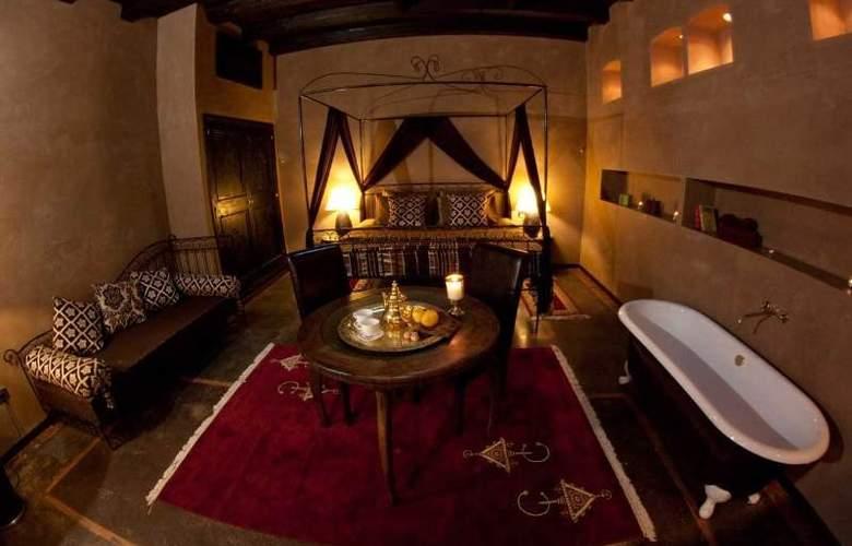 Masseria e Spa Luciagiovanni - Room - 0