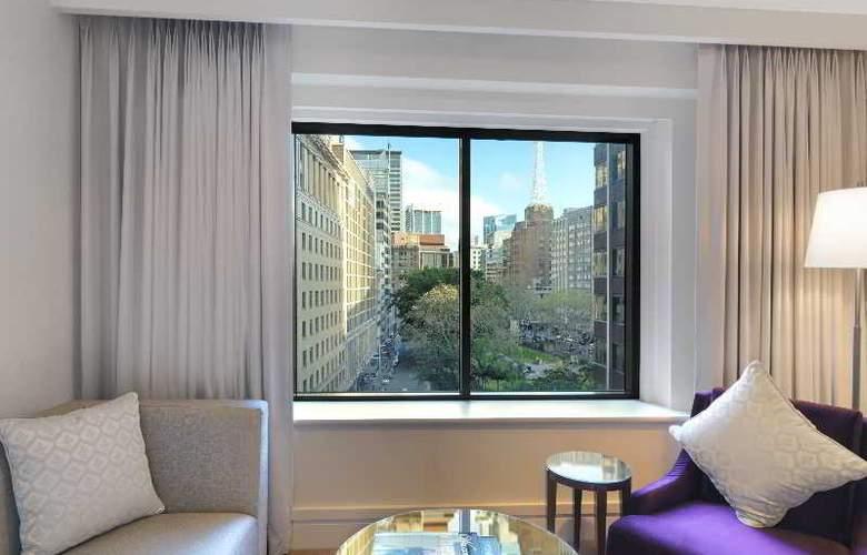 Amora Hotel Jamison - Room - 9