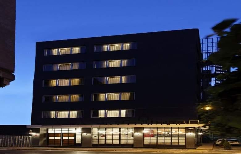 SUB HOTEL - Hotel - 0