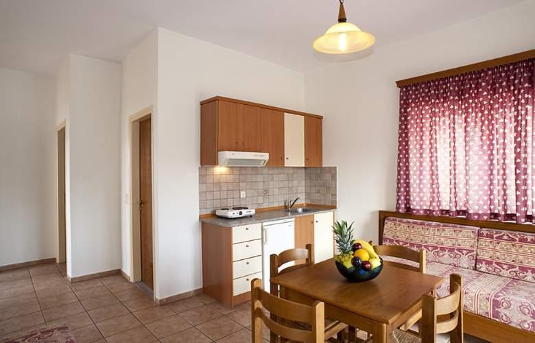 Nontas Hotel Apartaments - Room - 14