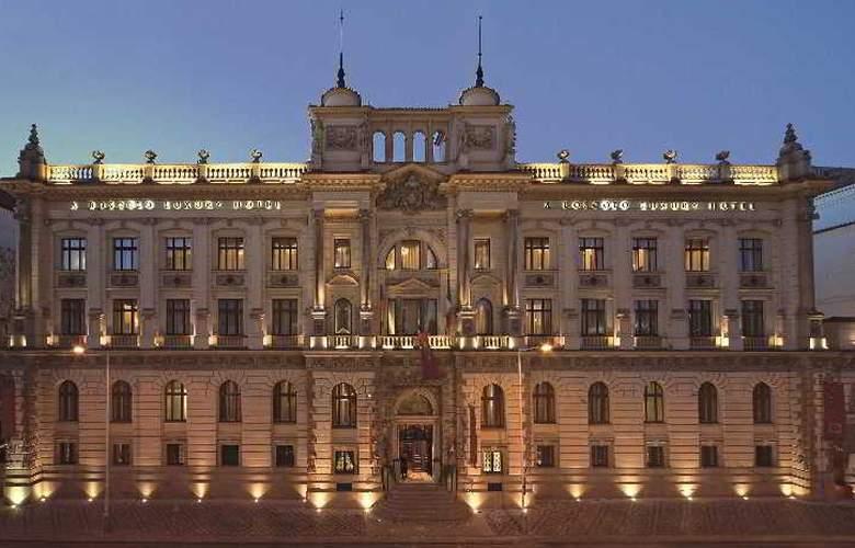 Carlo IV, The Dedica Anthology - Hotel - 0