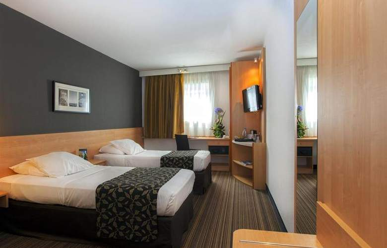 Best Western Bastia Centre - Room - 20