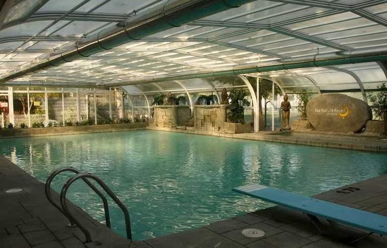 Spa Natura Resort Aptos Playa - Pool - 12