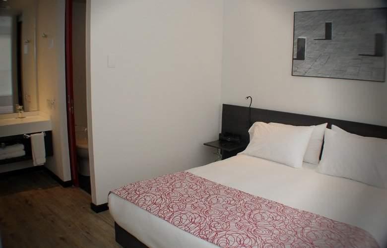 Hotel B3 Virrey - Room - 4