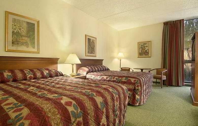 Ramada Maingate West - Room - 4
