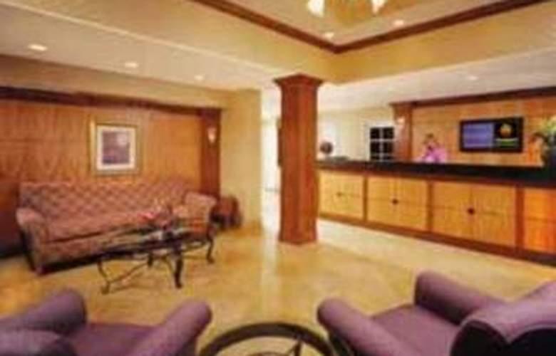 Comfort Inn & Suites Hotel Circle SeaWorld Area - General - 2