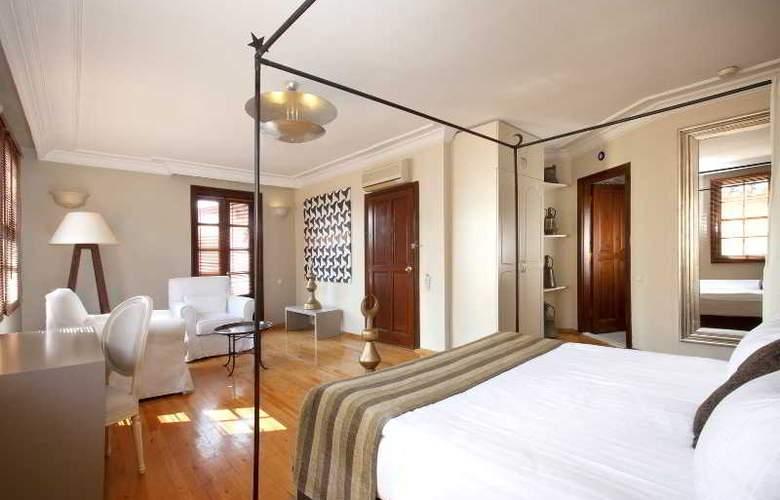 Alp Pasa Hotel - Room - 21