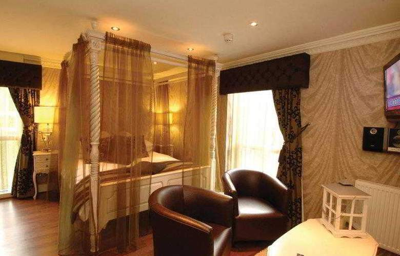 Hallmark Liverpool Sefton Park - Hotel - 11