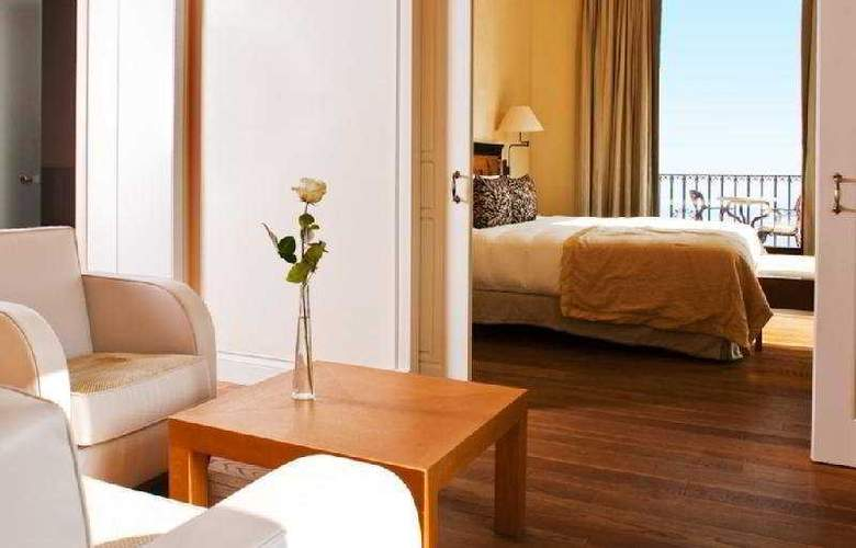 Gran Hotel la Florida - Room - 5