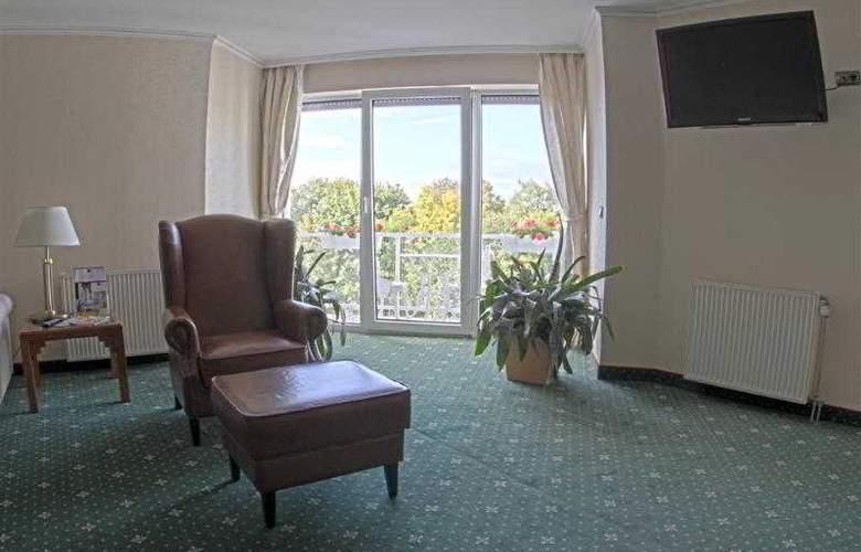 Best Western Hotel Am Papenberg - Hotel - 16
