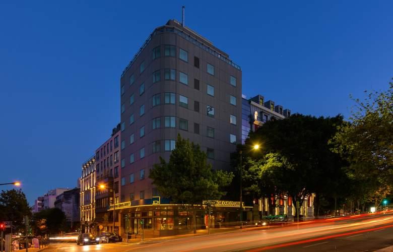 Dom Carlos Liberty - Hotel - 0