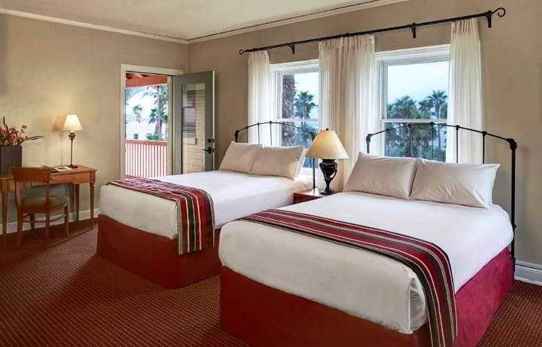 Furnace Creek Inn - Room - 7