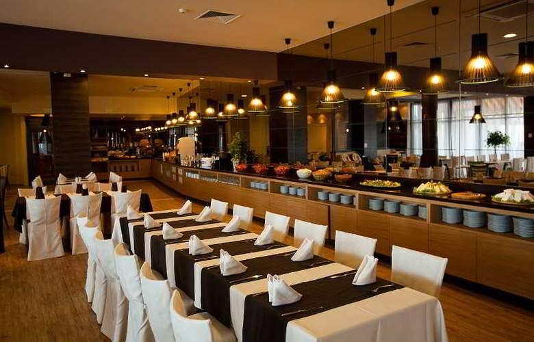 Azalia - Restaurant - 24