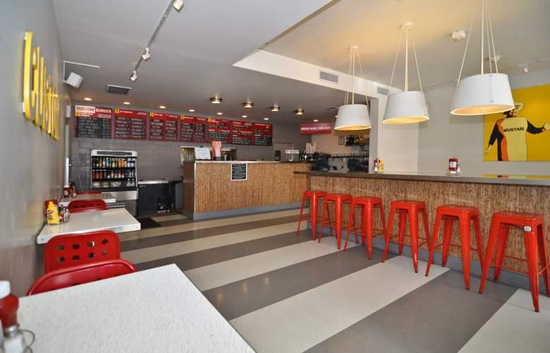 Americania - Restaurant - 39