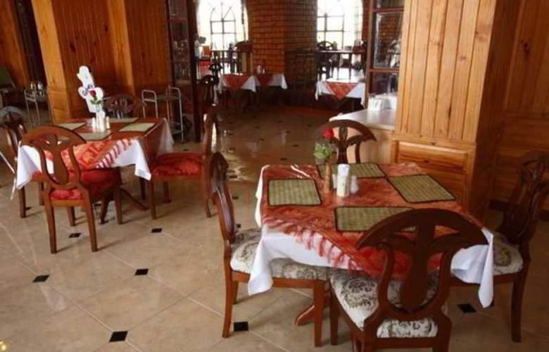 Hermitage Hotel & Resort - Restaurant - 8