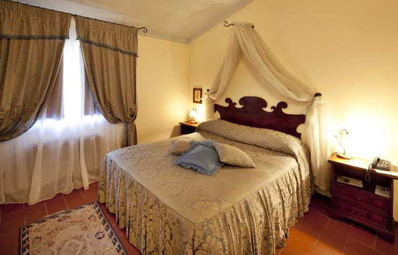 Resort & Spa San Crispino - Room - 17