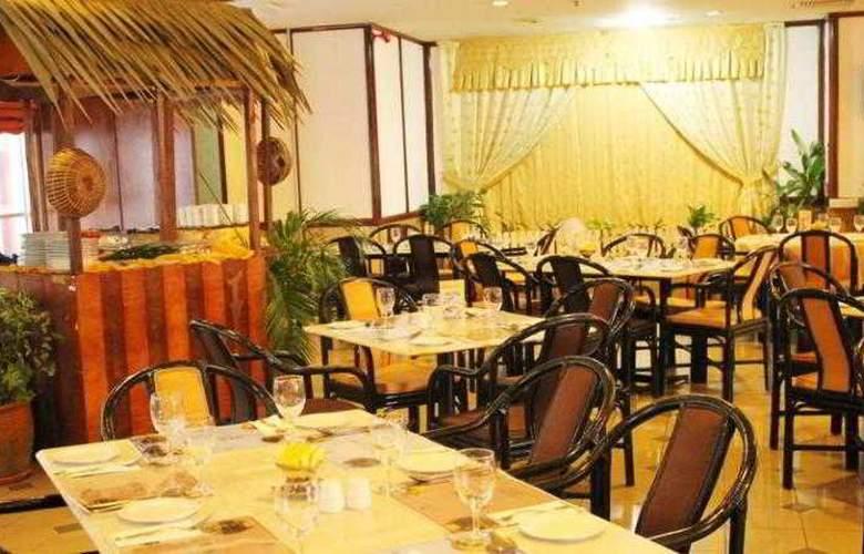Hotel Selesa Pasir Gudang - Restaurant - 3