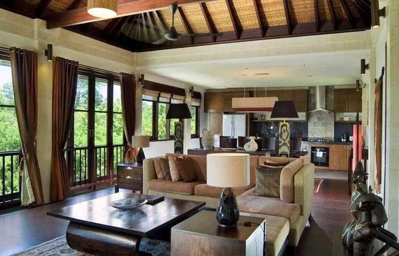 Gending Kedis Luxury Villas & Spa Estate - Room - 4