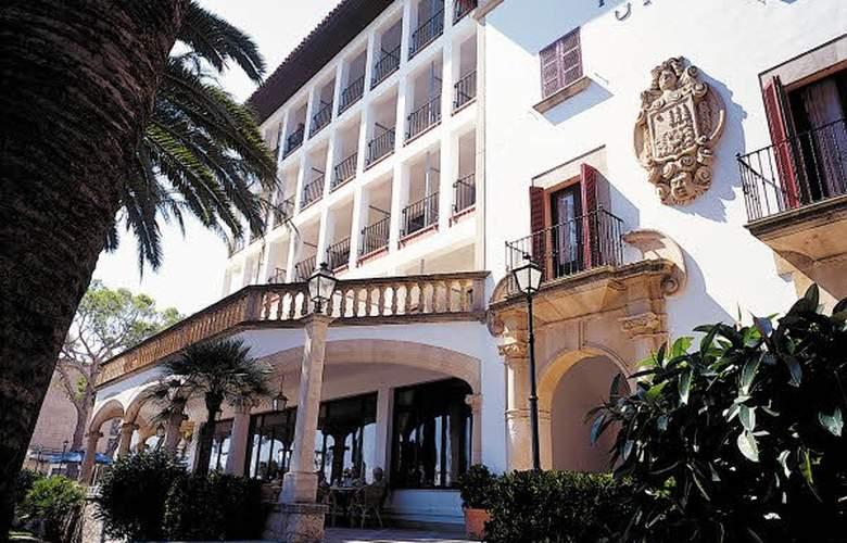 Hoposa Uyal - Hotel - 12