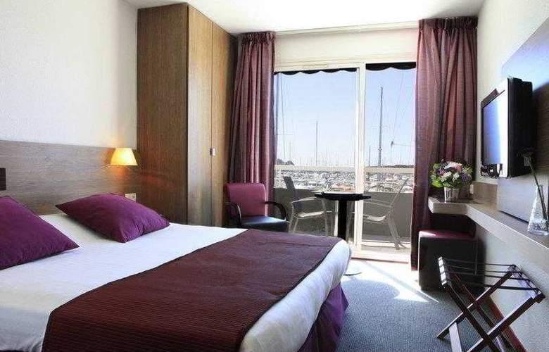 Best Western la Marina - Hotel - 8