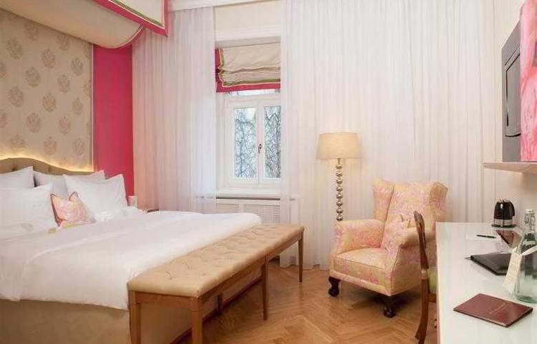 Kaiserhof Wien - Hotel - 59