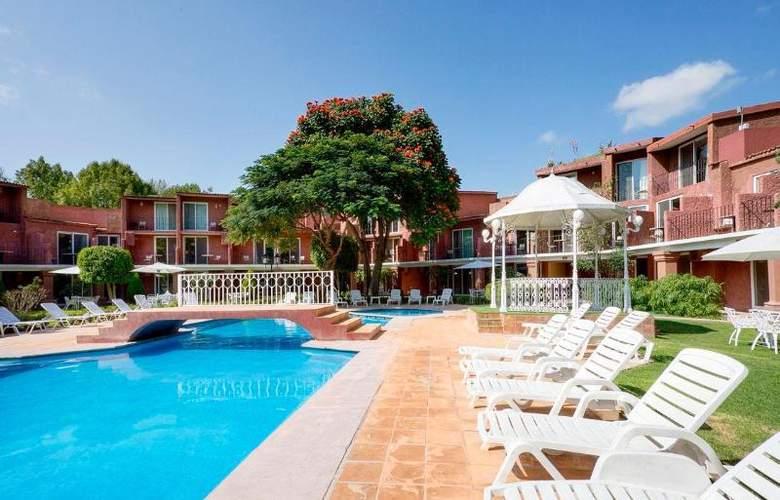 Real de Minas San Miguel Allende - Pool - 13