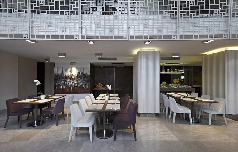 Ramada Istanbul Grand Bazaar - Restaurant - 17