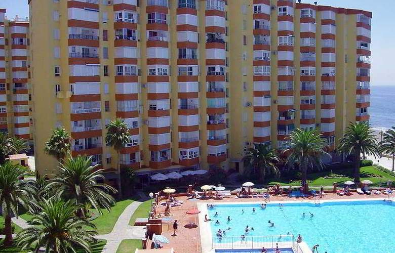 Apartamentos Intercentro (Algarrobo-Costa) - General - 2