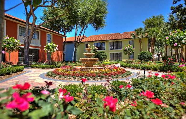 Legacy Vacation Club Lake Buena Vista - Hotel - 0